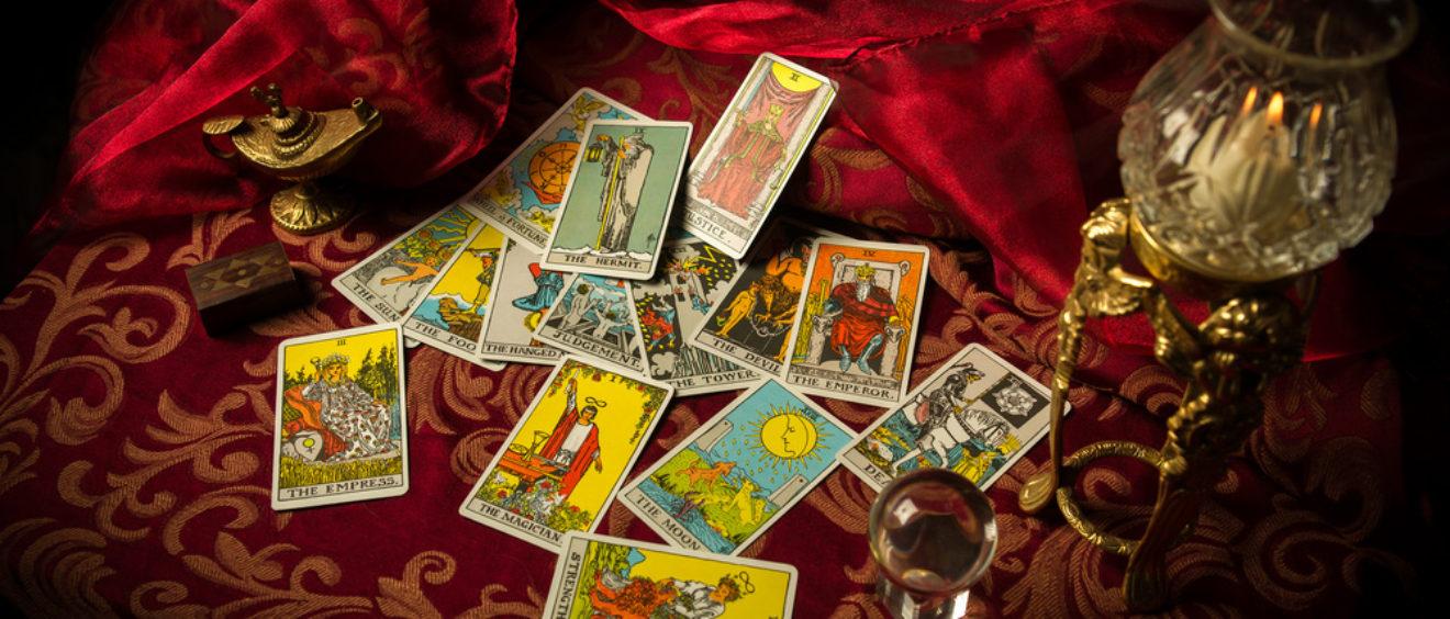 Lectura de tarot tenerife, centro esotérico odduará, tarot tenerife